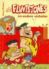 Cover for Flintstones en andere verhalen (Geïllustreerde Pers, 1963 series) #1/1965
