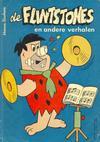 Cover for Flintstones en andere verhalen (Geïllustreerde Pers, 1963 series) #2/1965