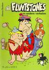Cover for Flintstones en andere verhalen (Geïllustreerde Pers, 1963 series) #4/1965