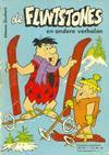 Cover for Flintstones en andere verhalen (Geïllustreerde Pers, 1963 series) #1/1967