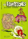 Cover for Flintstones en andere verhalen (Geïllustreerde Pers, 1963 series) #2/1967