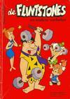 Cover for Flintstones en andere verhalen (Geïllustreerde Pers, 1963 series) #3/1967