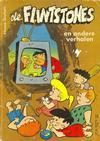 Cover for Flintstones en andere verhalen (Geïllustreerde Pers, 1963 series) #6/1964
