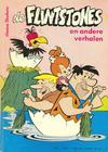 Cover for Flintstones en andere verhalen (Geïllustreerde Pers, 1963 series) #10/1964