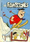 Cover for Flintstones en andere verhalen (Geïllustreerde Pers, 1963 series) #12/1964