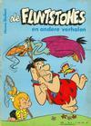 Cover for Flintstones en andere verhalen (Geïllustreerde Pers, 1963 series) #6/1965