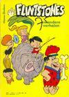 Cover for Flintstones en andere verhalen (Geïllustreerde Pers, 1963 series) #7/1965