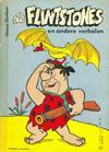 Cover for Flintstones en andere verhalen (Geïllustreerde Pers, 1963 series) #10/1965