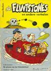 Cover for Flintstones en andere verhalen (Geïllustreerde Pers, 1963 series) #5/1966