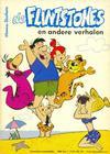 Cover for Flintstones en andere verhalen (Geïllustreerde Pers, 1963 series) #7/1966