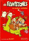 Cover for Flintstones en andere verhalen (Geïllustreerde Pers, 1963 series) #9/1966