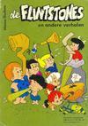 Cover for Flintstones en andere verhalen (Geïllustreerde Pers, 1963 series) #10/1966