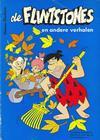 Cover for Flintstones en andere verhalen (Geïllustreerde Pers, 1963 series) #11/1966