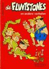 Cover for Flintstones en andere verhalen (Geïllustreerde Pers, 1963 series) #12/1966