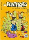 Cover for Flintstones en andere verhalen (Geïllustreerde Pers, 1963 series) #5/1967
