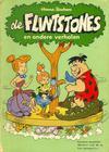 Cover for Flintstones en andere verhalen (Geïllustreerde Pers, 1963 series) #8/1967