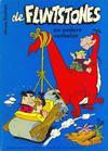 Cover for Flintstones en andere verhalen (Geïllustreerde Pers, 1963 series) #10/1967