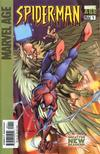 Cover for Marvel Age Spider-Man (Marvel, 2004 series) #1