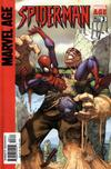 Cover for Marvel Age Spider-Man (Marvel, 2004 series) #3