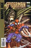 Cover for Marvel Age Spider-Man (Marvel, 2004 series) #4