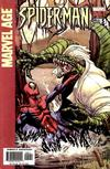 Cover for Marvel Age Spider-Man (Marvel, 2004 series) #5
