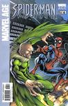 Cover for Marvel Age Spider-Man (Marvel, 2004 series) #6