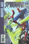 Cover for Marvel Age Spider-Man (Marvel, 2004 series) #7