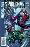 Cover for Marvel Age Spider-Man (Marvel, 2004 series) #11