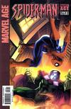 Cover for Marvel Age Spider-Man (Marvel, 2004 series) #12