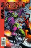 Cover for Marvel Age Spider-Man (Marvel, 2004 series) #13