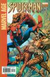 Cover for Marvel Age Spider-Man (Marvel, 2004 series) #14
