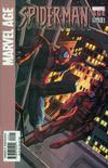 Cover for Marvel Age Spider-Man (Marvel, 2004 series) #15