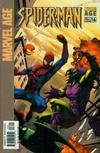 Cover for Marvel Age Spider-Man (Marvel, 2004 series) #16