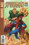 Cover for Marvel Age Spider-Man (Marvel, 2004 series) #17