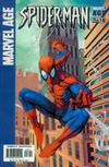 Cover for Marvel Age Spider-Man (Marvel, 2004 series) #18