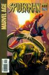 Cover for Marvel Age Spider-Man (Marvel, 2004 series) #19