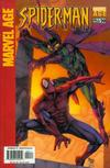 Cover for Marvel Age Spider-Man (Marvel, 2004 series) #20