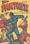 Cover for Paul Wheelahan's The Panther (Young's Merchandising Company, 1957 series) #14
