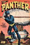 Cover for Paul Wheelahan's The Panther (Young's Merchandising Company, 1957 series) #19