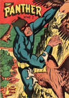 Cover for Paul Wheelahan's The Panther (Young's Merchandising Company, 1957 series) #45