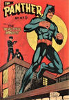 Cover for Paul Wheelahan's The Panther (Young's Merchandising Company, 1957 series) #47