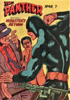 Cover for Paul Wheelahan's The Panther (Young's Merchandising Company, 1957 series) #49
