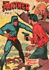 Cover for Paul Wheelahan's The Panther (Young's Merchandising Company, 1957 series) #51