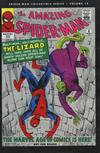 Cover for Spider-Man Collectible Series (Marvel, 2006 series) #12