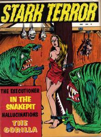 Cover Thumbnail for Stark Terror (Stanley Morse, 1970 series) #1