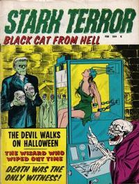 Cover Thumbnail for Stark Terror (Stanley Morse, 1970 series) #2