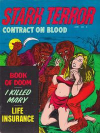 Cover Thumbnail for Stark Terror (Stanley Morse, 1970 series) #4