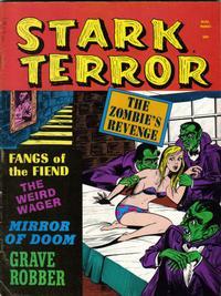 Cover Thumbnail for Stark Terror (Stanley Morse, 1970 series) #5