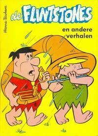 Cover Thumbnail for Flintstones en andere verhalen (Geïllustreerde Pers, 1963 series) #3 [1963]