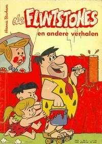 Cover Thumbnail for Flintstones en andere verhalen (Geïllustreerde Pers, 1963 series) #1/1965